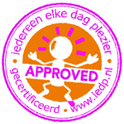 IEDP logo VECTOR wit